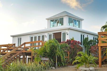 Villa Pugue, Culebra, P.R. - Culebra - บ้าน