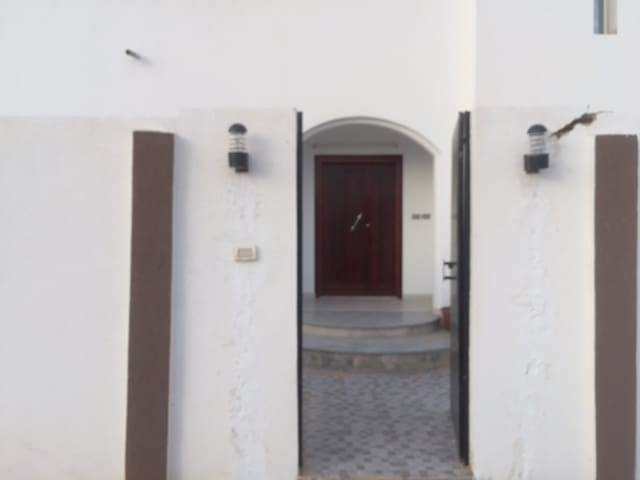 Airbnb Fatou Vacation Rentals Places To Stay Medenine