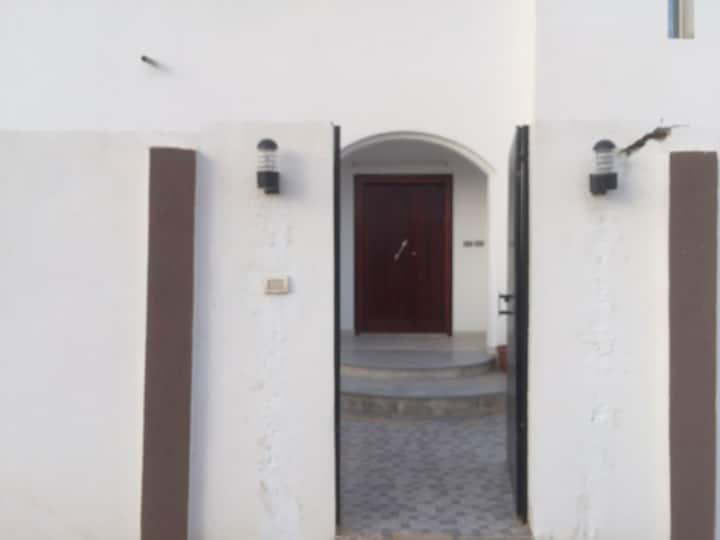 Holly Inn, Houmt Souk, Djerba