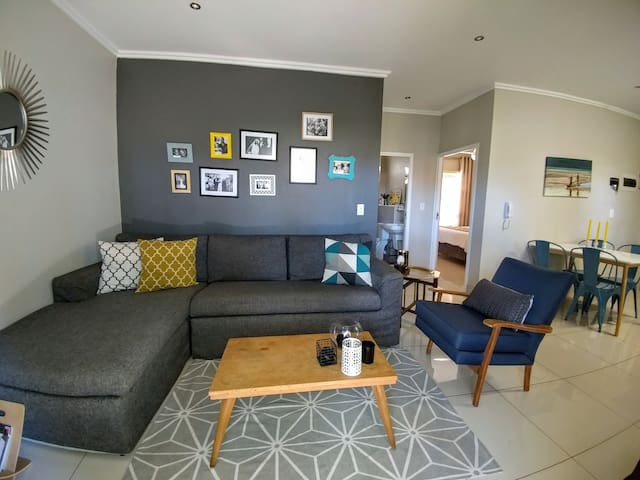Modern Umhlanga Apartment - Umhlanga - Apartment