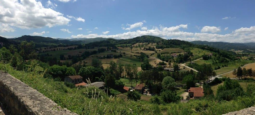 Casa Colonica Toscana (FI)