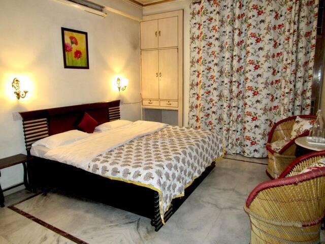 SEEMA'S residence- Room1