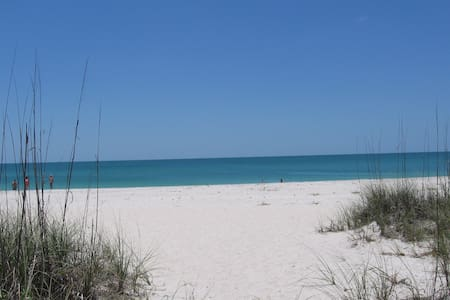 Bayside 1 Bedroom Condo on Casey Key - Unit # 4 - Nokomis