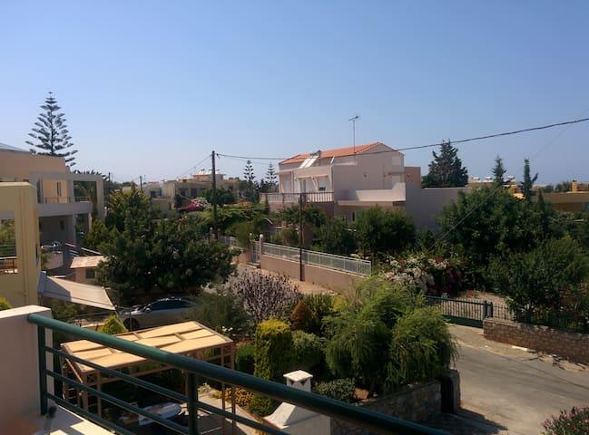 Cretan Dream II - Rethymno