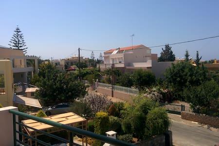 Cretan Dream II - Rethymno - Lägenhet