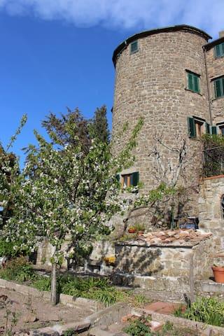 La Torretta Medievale