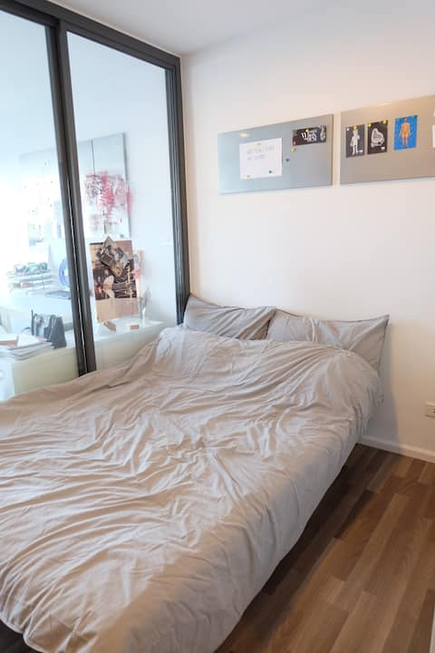 BOLONA cozy space