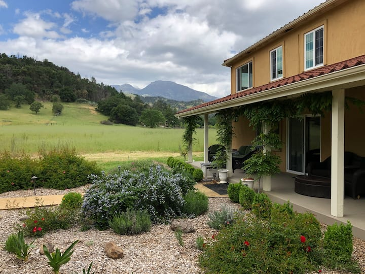 Veranda Suite, Glorious Views, 1 Bd