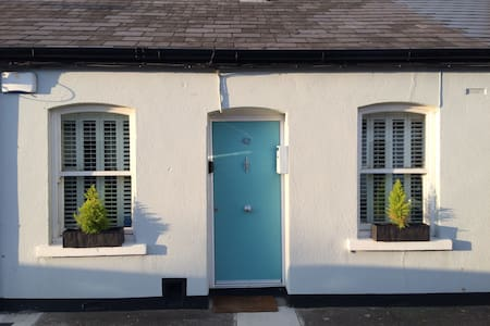 Charming central artisan cottage - Dublin