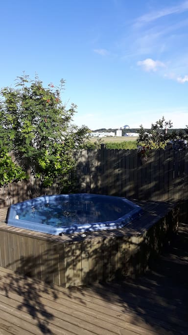 The Jacuzzy