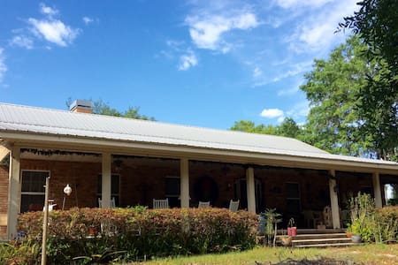 Cozy Country Home Centrally Located - Umatilla - Bed & Breakfast