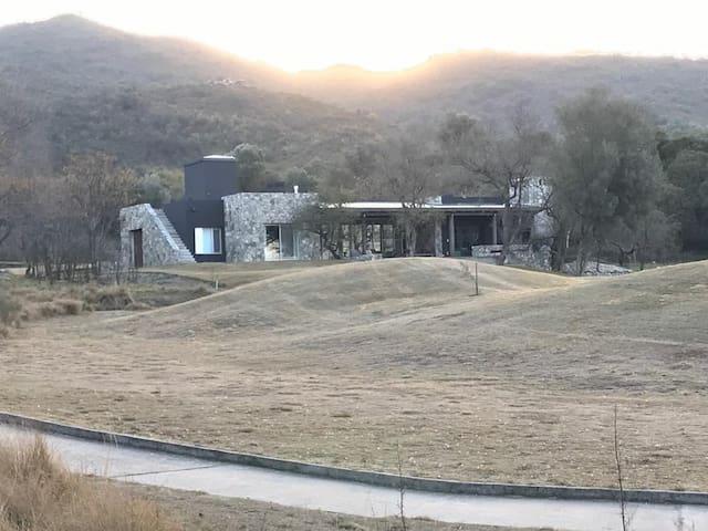 Casa Abella Huber