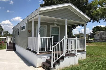 Lovely Home Near Tampa Florida