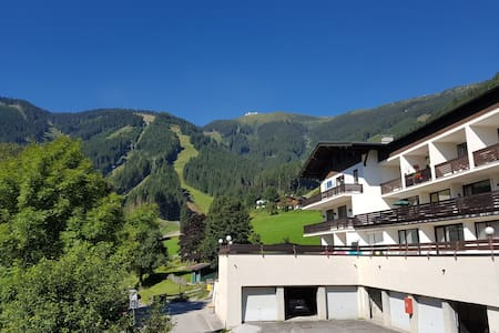 Apartment HOLIDAY - Ski-in/Ski-out - Zell am See - Appartamento