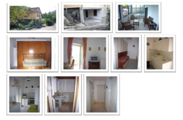 Maison 2 chambre ( +1) Molini