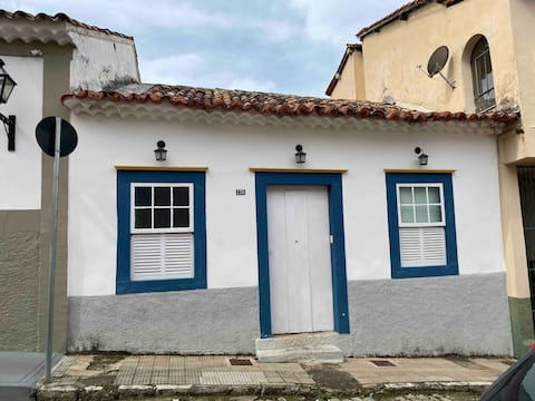 Morada Largo do Barão 2 - Centro histórico