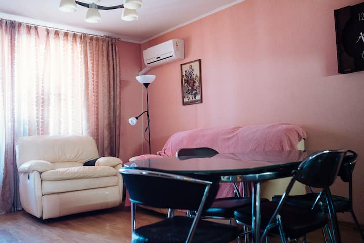Квартира из 3 комнат на чемпионат мира по футболу