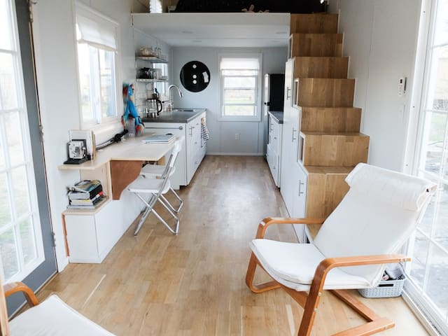 Serenity: A Tiny House - Austin - Other