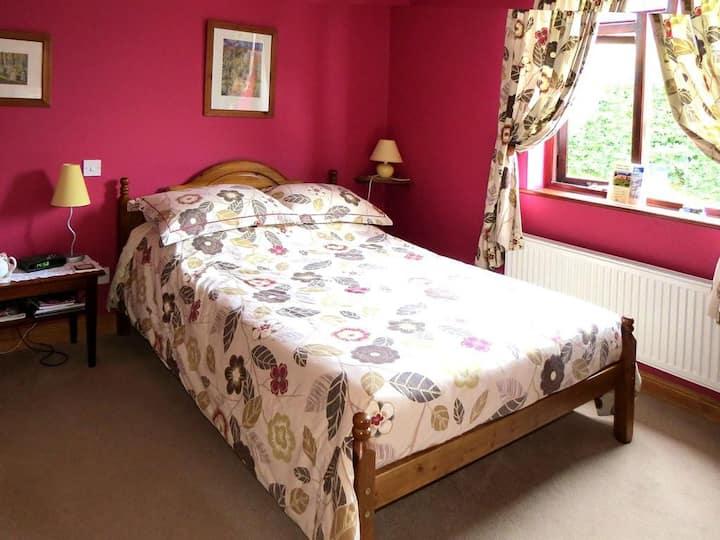 Family Room Tyddyn Chambers Farmhouse B & B