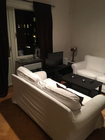 Small apartment, close to Stockholm city - Stockholm - Leilighet