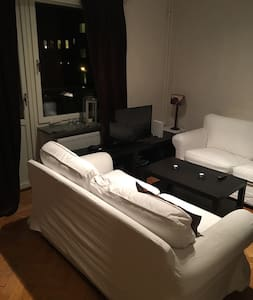 Small apartment, close to Stockholm city - Stockholm - Wohnung