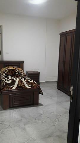Modern 1 bedroom Apartment in Ramallah