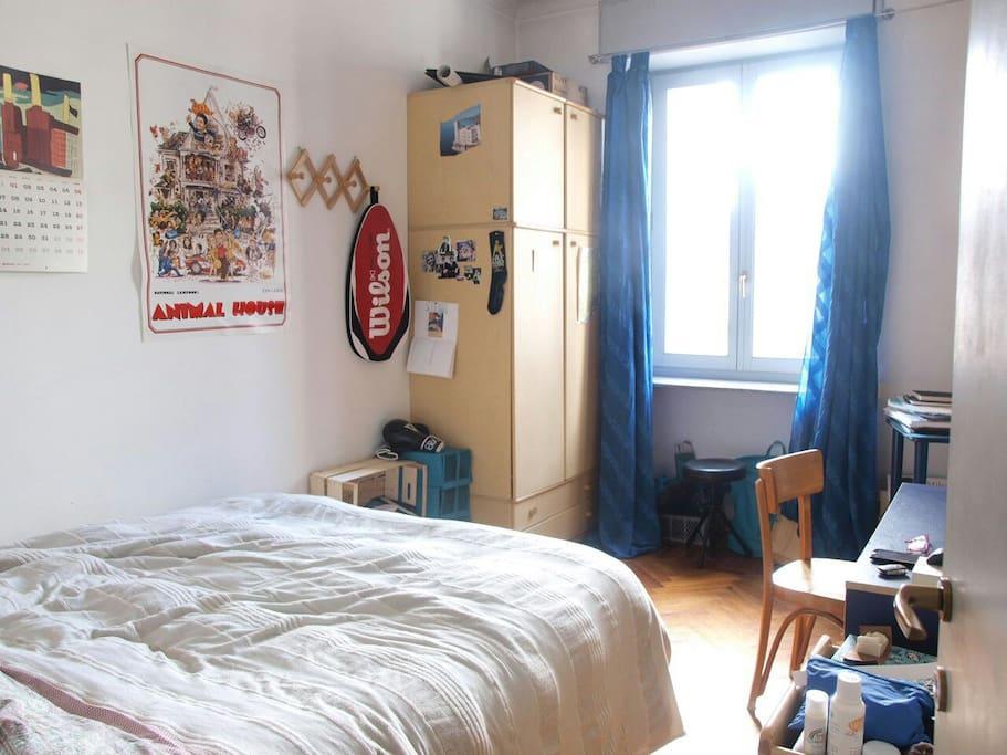 la stanza! - the room