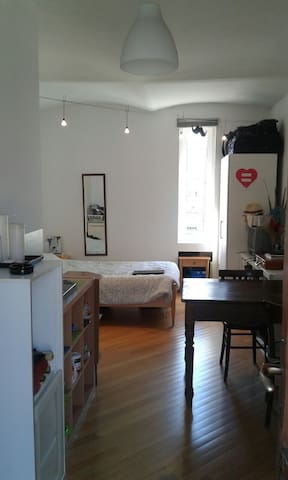 Cute studio apartment in Turin - Turin - Appartement