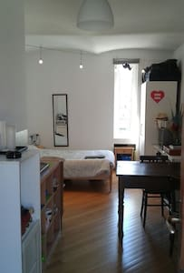 Cute studio apartment in Turin - Turin