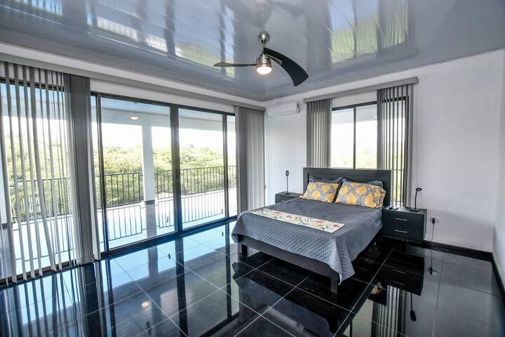 Guest Bedroom 1 - 2nd Floor