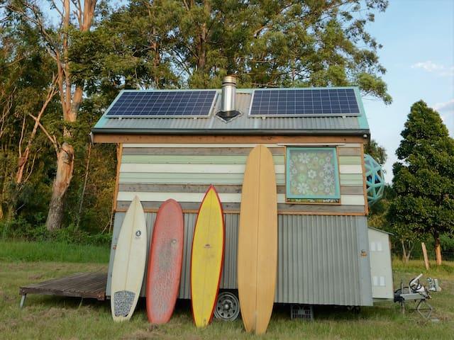 Tiny House Byron Bay Hinterland