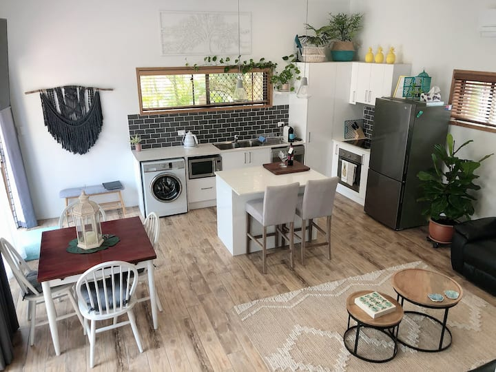 Spacious Two Bedroom Light Filled Lovely
