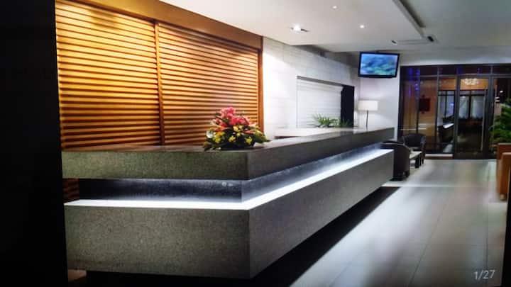 Gloria Swiss hotel and Apartment Sandakan, Sabah