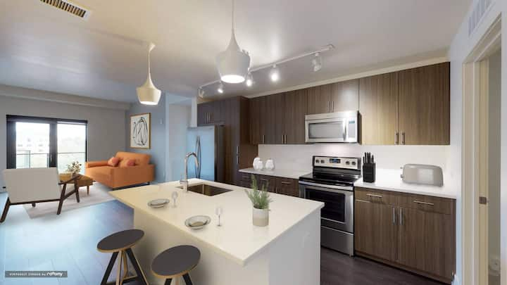 Everything you need | 2BR in Denver
