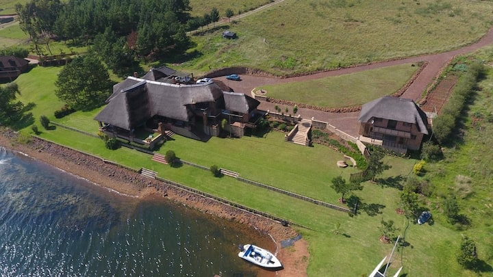 Sedgefield Lodge - Gauteng's Best-kept Secret