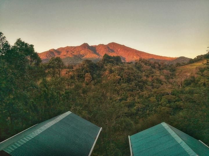 Eco Horqueta: Boquete's Natural Retreat Bungalows