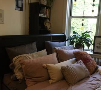 West Village - Location Location Location! - New York - Apartment
