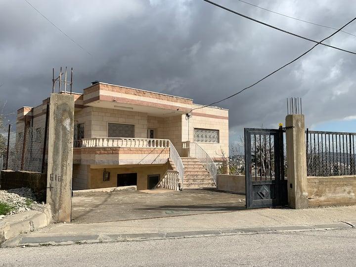 Abuaita Residency
