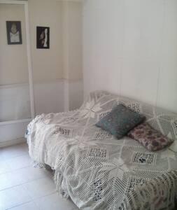 Habitación en PH de barrio Alta Córdoba - Córdoba