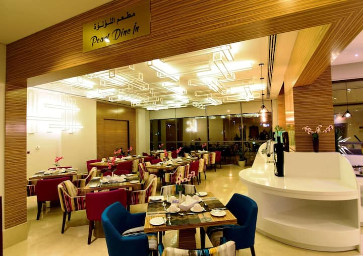 Superb Room Deluxe At Deira
