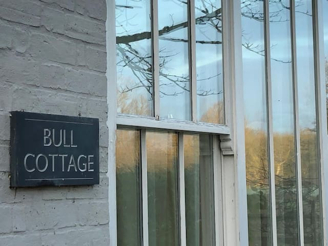 Idyllic cottage in quintessential English village