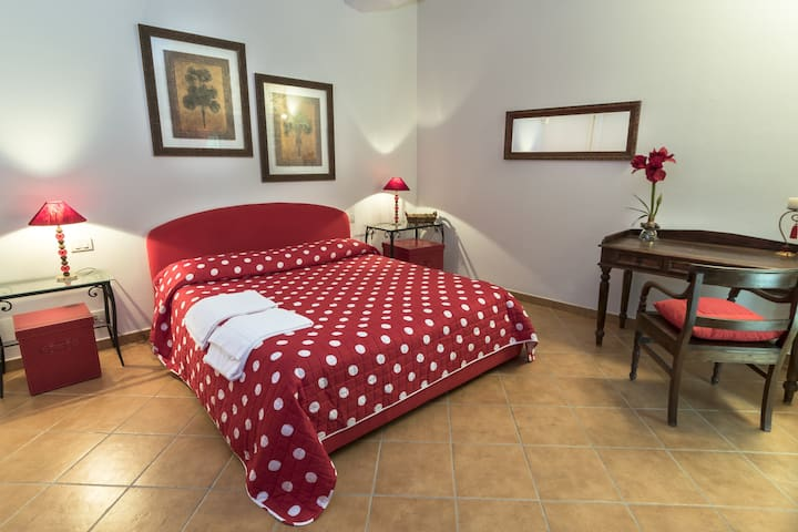 Appartamento Torchio - Borgo Spagnoli - Magione