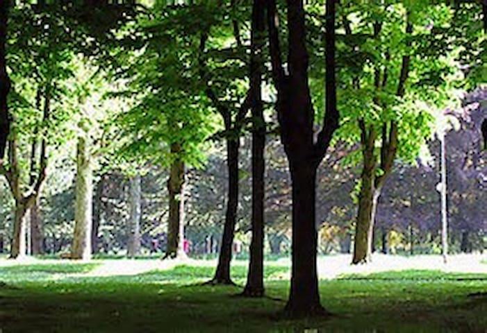 Monza Park / Parco di Monza prime location - Vedano al Lambro - Appartement en résidence