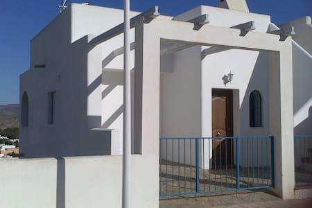 Casa del agua 2 (Aire Acond.) - Almería