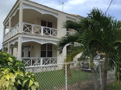 West Coast Fitts Village, St. James Barbados
