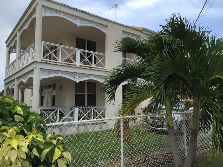 West Coast Fitts Village, St. James Barbados