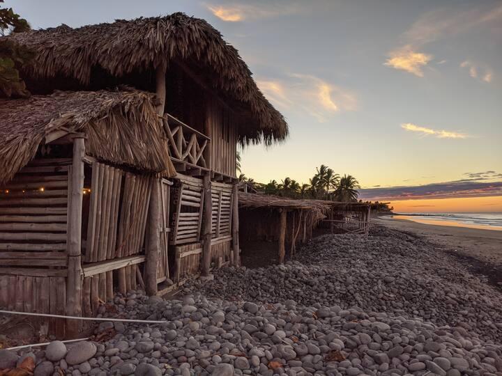 Pelícano Surf Camp