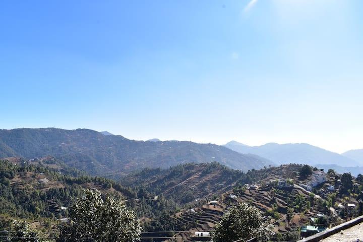 Himalayan Casa by Incrediblestays