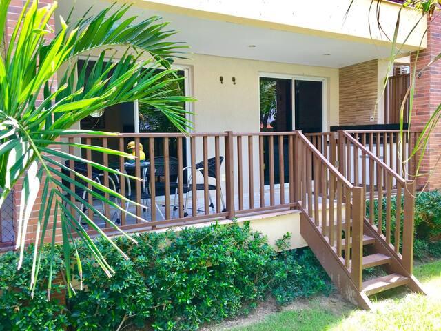 Beach Park Living Super Completo Apartamento - Aquiraz