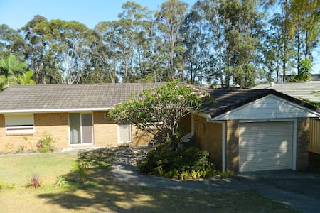 Gold Coast convenience in Arundel. Price per room - Arundel